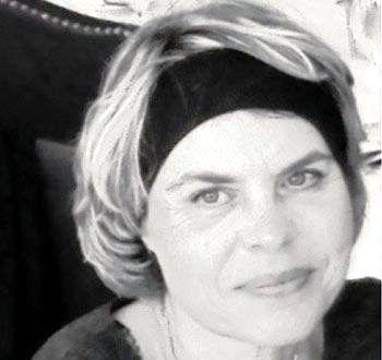 Murielle Lesage