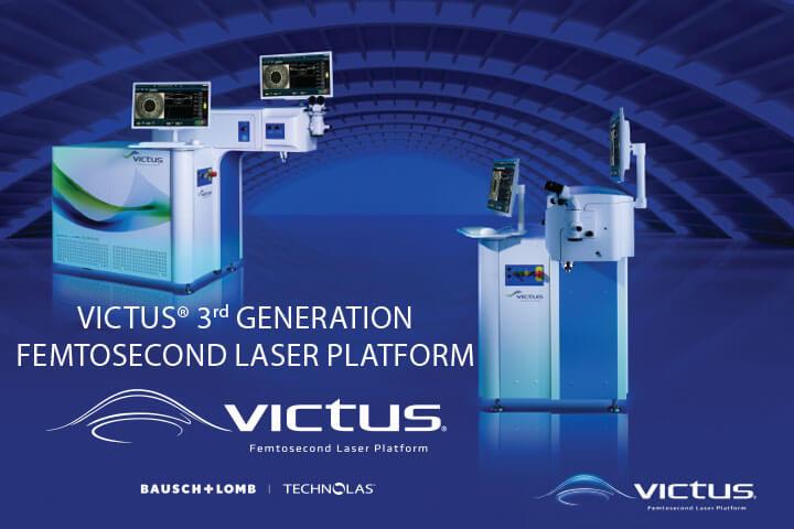 VICTUS III
