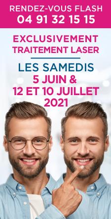 3 jours exceptionnels en juin et juillet 2021